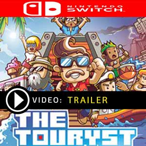 The Touryst Nintendo Switch Prices Digital or Box Edition