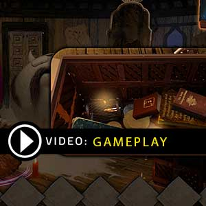 The Tower of Beatrice Gameplay Video