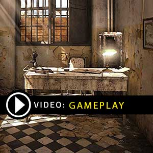 The Town of Light Gameplay Video