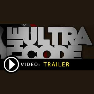 Buy The Ultra Code CD Key Compare Prices