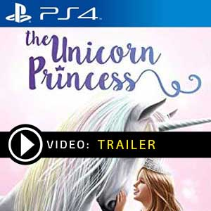 The Unicorn Princess PS4 Prices Digital or Box Edition