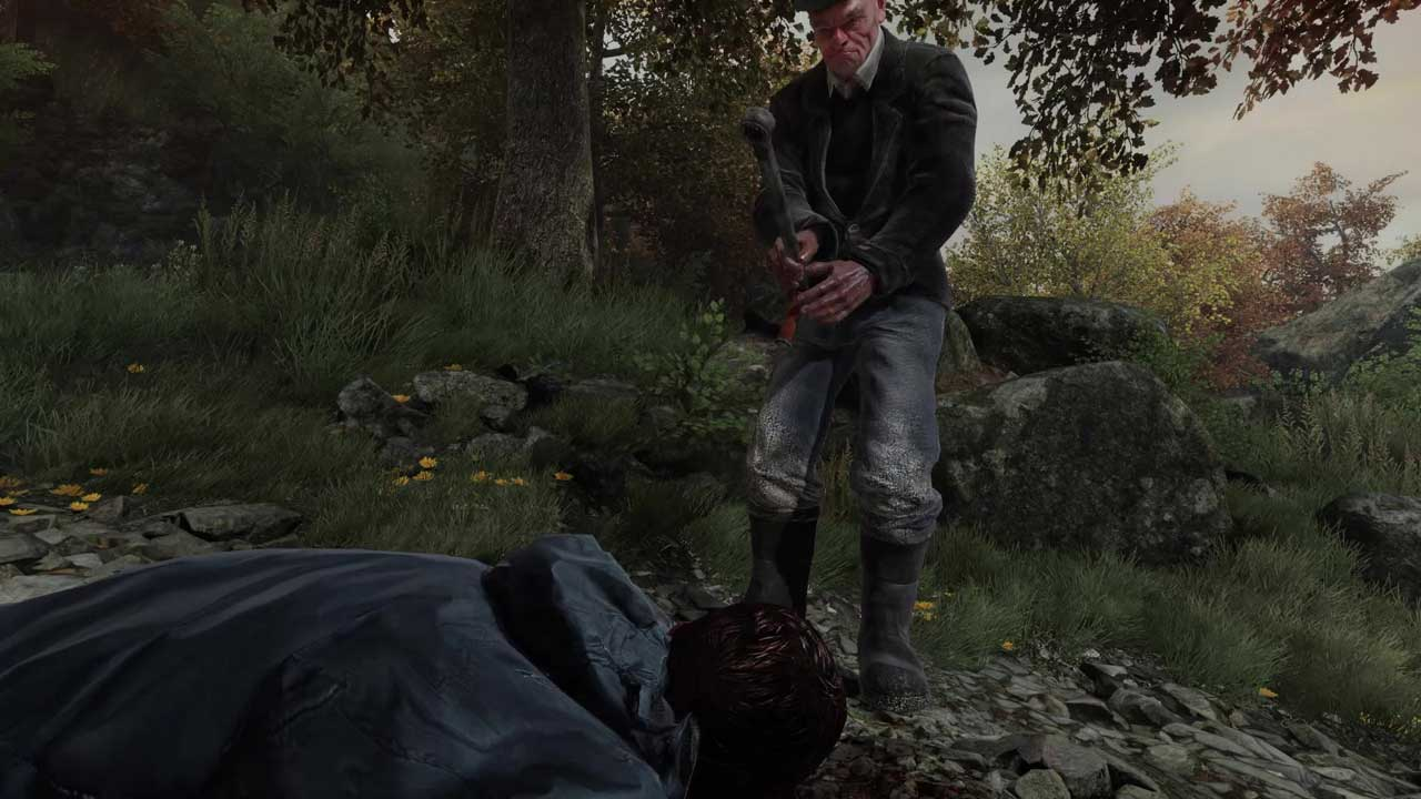 Buy The Vanishing Of Ethan Carter Cd Key Compare Prices Allkeyshop Com