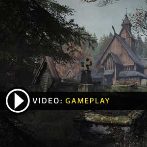The Vanishing of Ethan Carter Gameplay Video