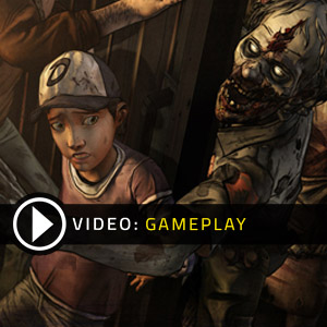 The Walking Dead 2 Xbox One Gameplay Video