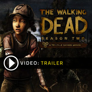 Buy The Walking Dead 2 CD Key Compare Prices