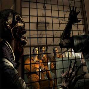 The Walking Dead 400 Days DLC The zombie apocalypse