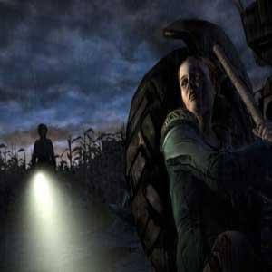 The Walking Dead 400 Days DLC Gameplay