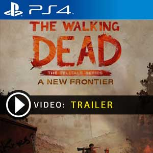 The Walking Dead The Telltale Series A New Frontier PS4 Prices Digital or Box Edition