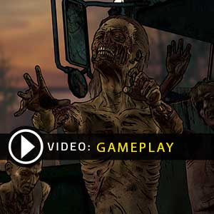 The Walking Dead A New Frontier Gameplay Video