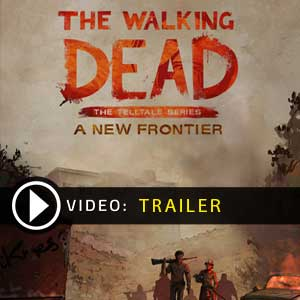 Buy The Walking Dead A New Frontier CD Key Compare Prices