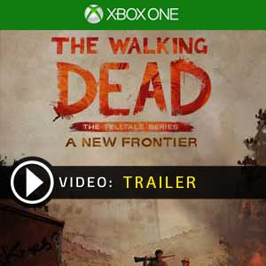 The Walking Dead The Telltale Series A New Frontier Xbox One Prices Digital or Box Edition