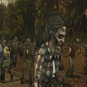 The Walking Dead - Close Encounter