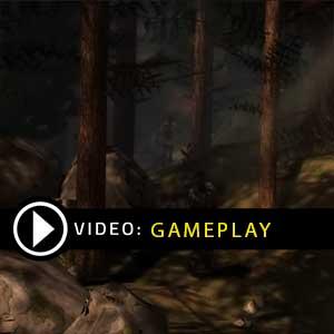 The Walking Dead Season 1 Xbox One Gameplay Video