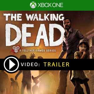 The Walking Dead Season 1 Xbox One Prices Digital Or Box Edition