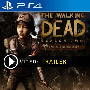 The Walking Dead Season 2 PS4 Prices Digital or Physical Edition