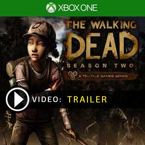 The Walking Dead Season 2 Xbox One Prices Digital or Physical Edition