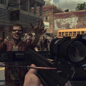 The Walking Dead Survival Instinct - Crossbow