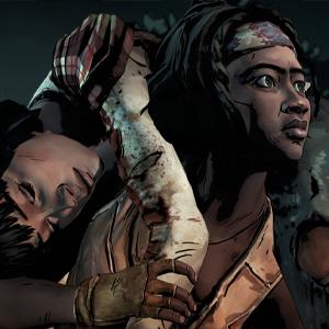 The Walking Dead The Telltale Definitive Series Michonne