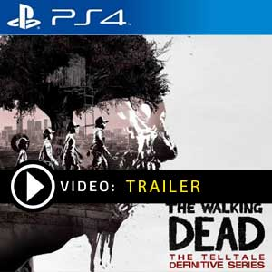 The Walking Dead The Telltale Definitive Series PS4 Prices Digital or Box Edition