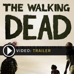 Buy The Walking Dead CD Key Compare Prices