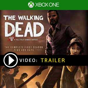 The Walking Dead Xbox One Prices Digital Or Box Edition
