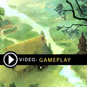 The Wanderer Frankenstein's Creature Gameplay Video