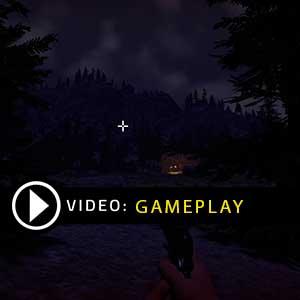The Werewolf Hills Gameplay Video