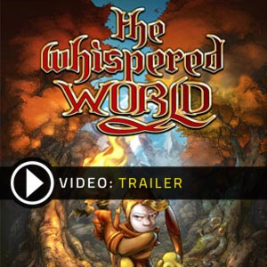 Buy The Whispered World CD Key Compare Prices