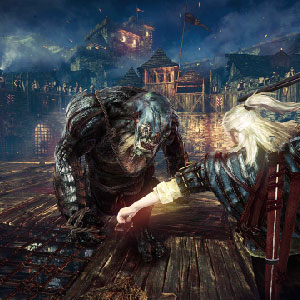 The Witcher 2 Assassins of Kings Beautiful and Deadly