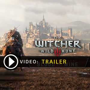 Buy The Witcher 3 Wild Hunt Blood and Wine CD Key Compare Prices