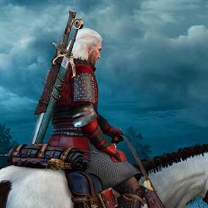 The Witcher 3 Wild Hunt Hearts of Stone PS4 Character