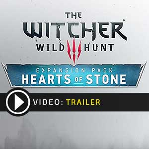 Buy The Witcher 3 Wild Hunt Hearts of Stone CD Key Compare Prices