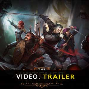Buy The Witcher Adventure Game CD Key Compare Prices