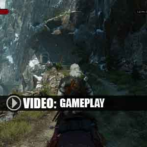 Buy The Witcher 3 Wild Hunt CD KEY Compare Prices