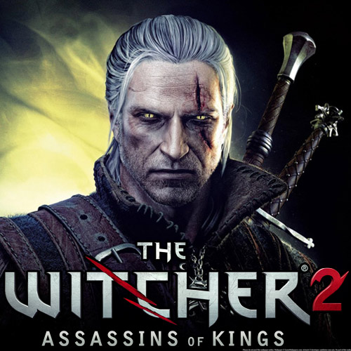 Buy The Witcher 2 XBox Live Game Code Compare Prices