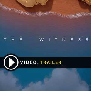 Buy The Witness CD Key Compare Prices