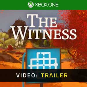 The Witness Xbox One Video Trailer