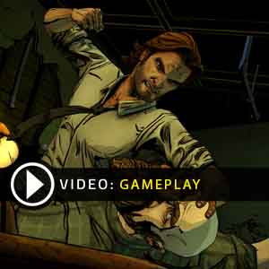 The Wolf Among Us Xbox One Gameplay Video