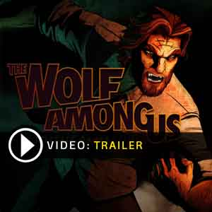 Buy The Wolf Among Us CD Key Compare Prices