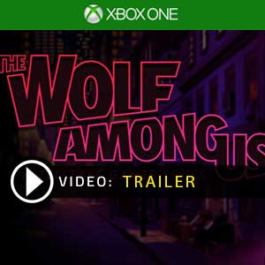 The Wolf Among Us Xbox One Prices Digital or Physical Edition