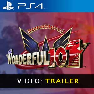 Wonderful 101 Remastered Prices Digital or Box Edition