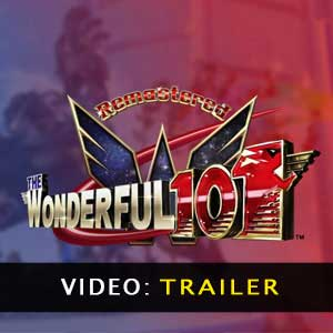 Buy Wonderful 101 Remastered CD Key Compare Prices