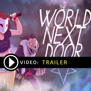Buy The World Next Door CD Key Compare Prices
