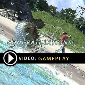 The Yakuza Remastered Collection Gameplay Video