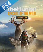 theHunter Call of the Wild 2021 Edition