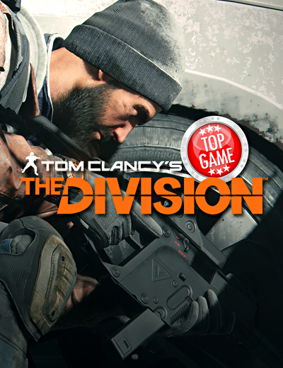 The Division Gathers A Lot Of Positive Reviews