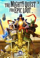 Mighty Quest for Epic Loot - Legit Fan Knight