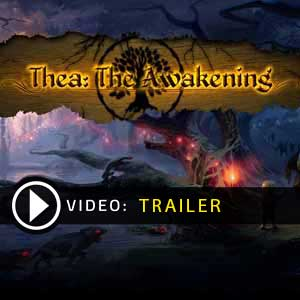 Thea The Awakening