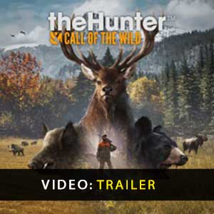Buy theHunter Call of the Wild CD Key Compare Prices