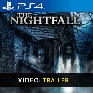 TheNightfall PS4 Prices Digital or Box Edition